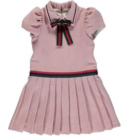 Piccola Speranza Piccola Speranza dres pink