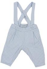 Dr Kid Dr Kid Shorts (Newborn) 105-Azul Bebé-DK115