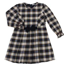 Dr Kid Dr Kid Girl Dress 295-Marinho Esc-DK405