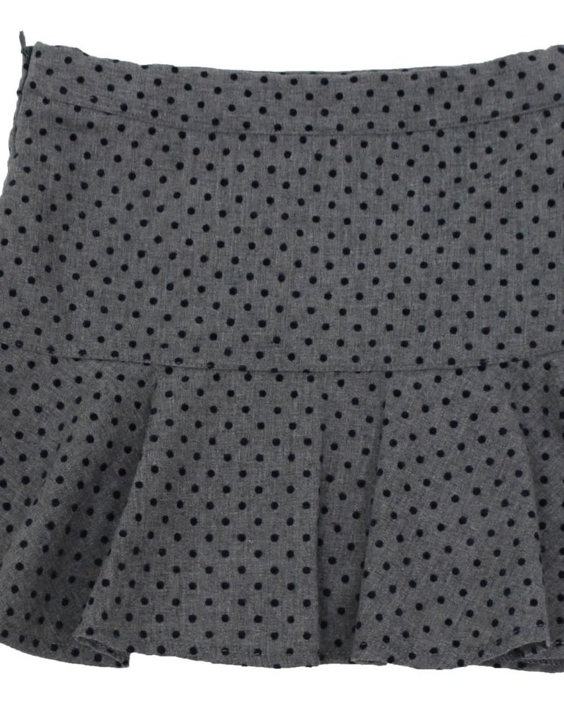 Dr Kid Dr Kid Girl Skirt 280-Marinho-DK415