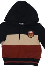 Dr Kid Dr Kid Baby Boy Sweater 280-Marinho-DK503