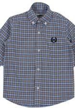 Dr Kid Dr Kid Boy Shirt 400-Castanho-DK622