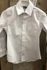 Dr Kid Dr Kid Boy Shirt 000-Branco-DK693