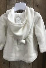 Dr Kid Dr Kid Cardigan (Newborn) 000-Branco-DK195