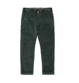 Boboli Boboli Microcorduroy trousers stretch for boy pino 733182