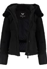 Frankie&Liberty Frankie&Liberty  Coat BLACK