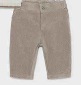 Mayoral Mayoral  Pants taupe
