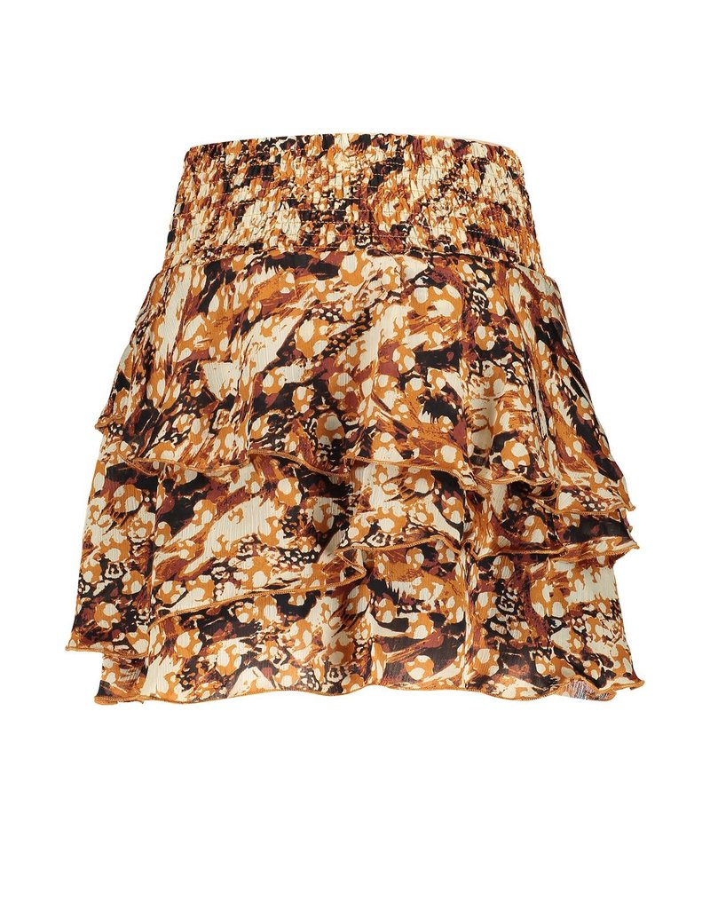 Frankie&Liberty Frankie&Liberty Adele Skirt 0 MIXED COLORS-FL21833