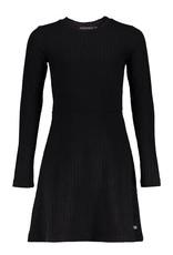 Frankie&Liberty Frankie&Liberty Audrey Dress 03 BLACK-FL21746