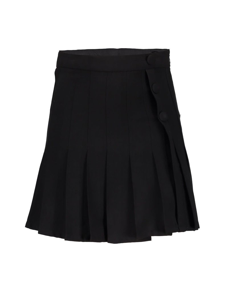 Frankie&Liberty Frankie&Liberty Anja Skirt 03 BLACK-FL21722