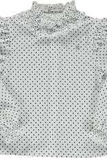 Piccola Speranza Piccola Speranzie blouse dots