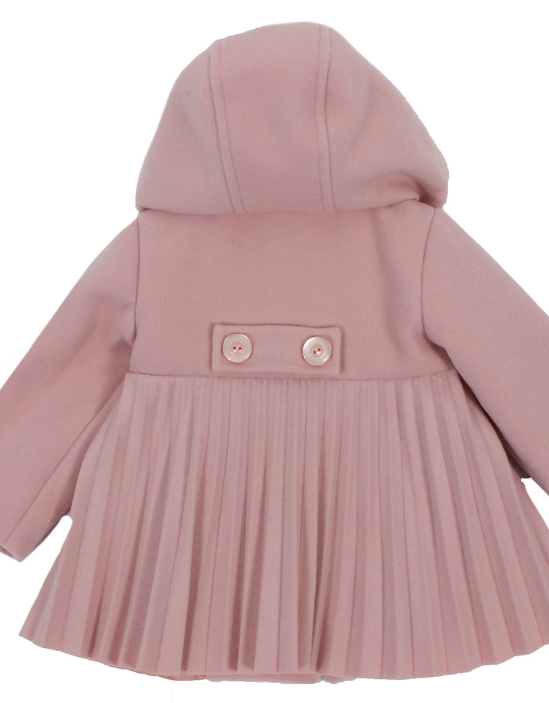 Dr Kid Dr Kid Coat (Newborn) 246-Rosa
