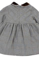 Dr Kid Dr Kid  dresses grey