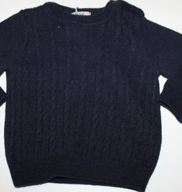 Dr Kid Dr Kid Baby Boy Sweater 280-Marinho-DK22