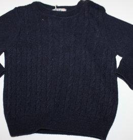 Dr Kid Dr Kid Boy Sweater 280-Marinho-DK23