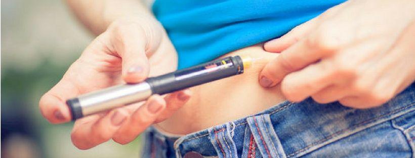 Wetenschappelijk onderzoek diabetici