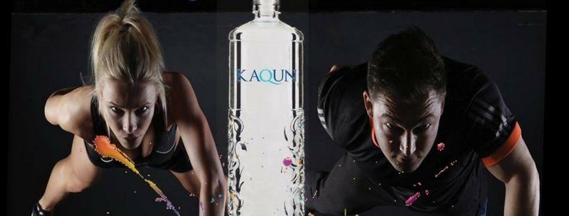 Welk effect heeft KAQUN bij (professionele) sporters?