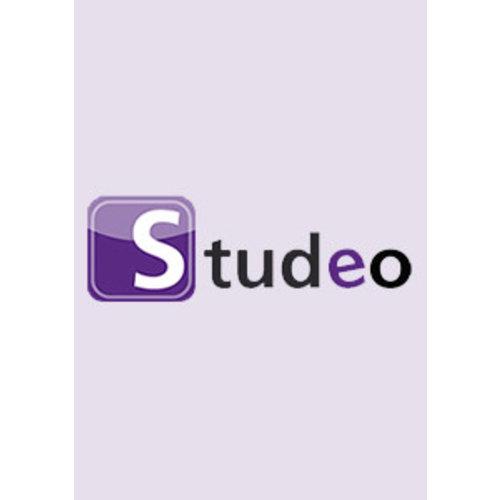 516001 - Verlengingslicentie Studeo
