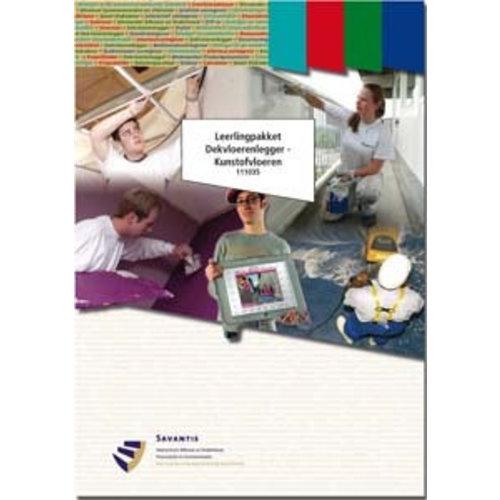 112035 - Leerlingpakket Dekvloerenlegger - Kunststofvloeren
