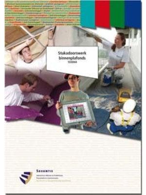 103044 - Stukadoorswerk binnenplafonds