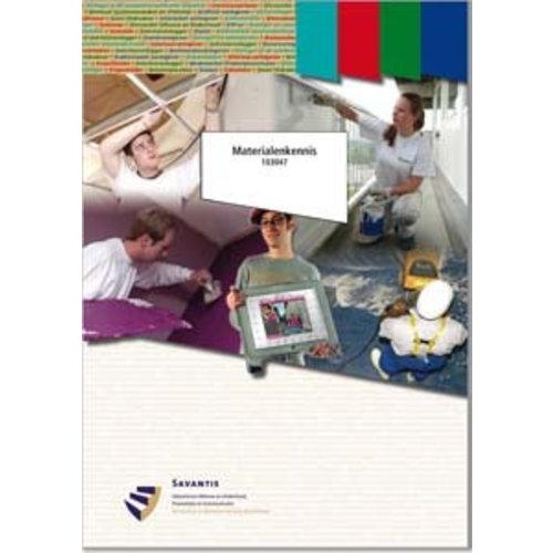 103047 - Materialenkennis voor de stukadoor
