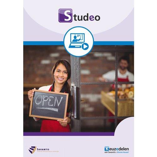 517005 - Keuzedeel K0165 Ondernemerschap mbo (Studeo versie)