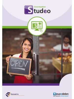 517007 - Docentpakket Keuzedeel K0165 Ondernemerschap mbo