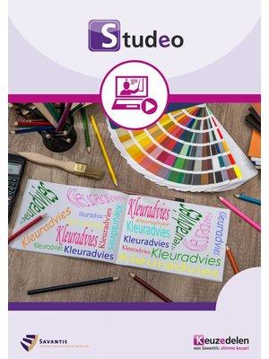 516020 - Keuzedeel K0218 Kleuradvies (Studeo versie)