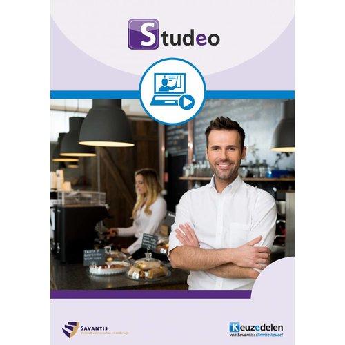 516019 - Keuzedeel K0080 Oriëntatie op ondernemerschap (Studeo versie)