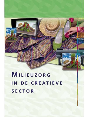 704328 - Milieuzorg in de creatieve sector