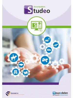 517012 - Docentpakket Keuzedeel K0224 Inspelen op innovaties geschikt voor niveau 2