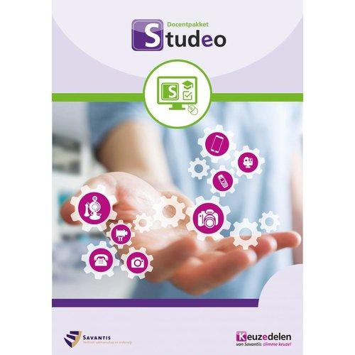 517015 - Docentpakket Keuzedeel K0225 Inspelen op innovaties geschikt voor niveau 3