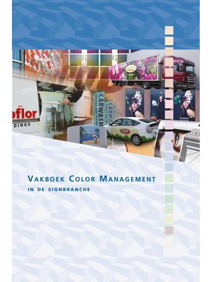 986474 - Vakboek Color Management