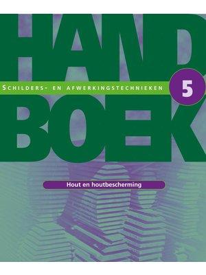 704311 - Handboek Deel 5 Hout