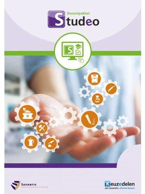 517026 - Docentpakket Keuzedeel K0226 Inspelen op innovaties geschikt voor niveau 4