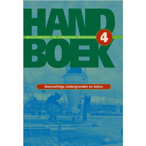 986399 - Handboek Deel 4 Steen