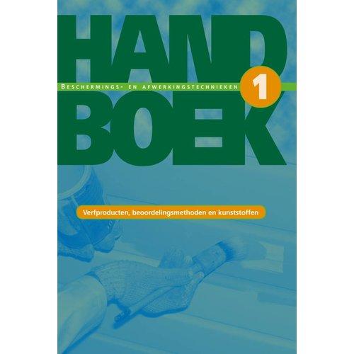704304 - Handboek Deel 1 Verf