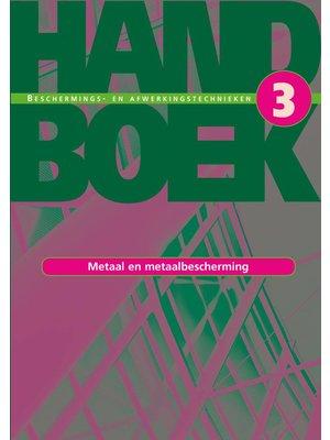 986528 - Handboek deel 3 Metaal