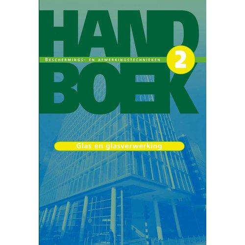 986467 - Handboek deel 2 Glas