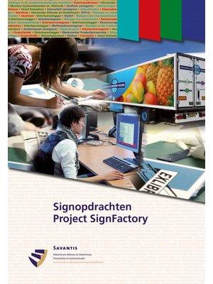 110050 - Signopdrachten Project SignFactory