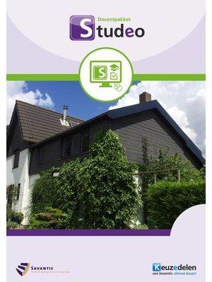 517008 - Docentpakket Keuzedeel K0090 Renovatiewerkzaamheden voor de schilder
