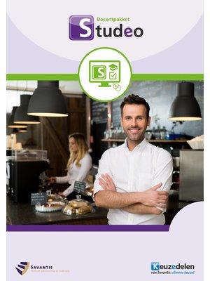 516024 - Docentpakket Keuzedeel K0080 Oriëntatie op ondernemerschap