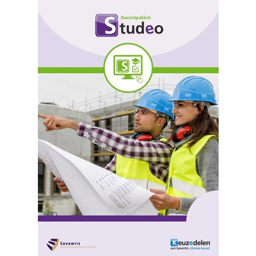 517018 - Docentpakket Keuzedeel K0263 ARBO, kwaliteitszorg en hulpverlening geschikt voor niveau 4