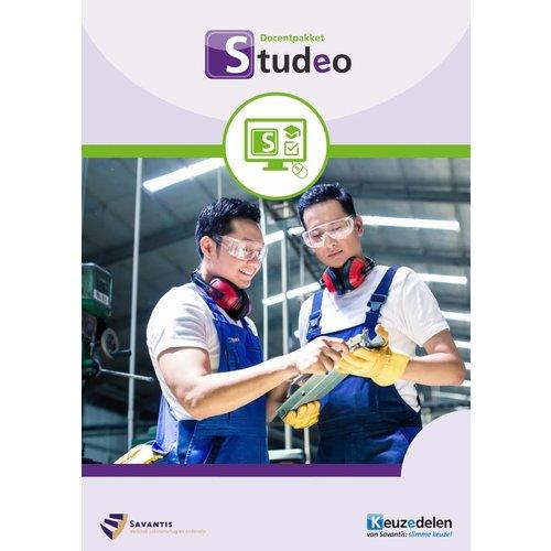 517004 - Docentpakket Keuzedeel K0262 ARBO, kwaliteitszorg en hulpverlening geschikt voor niveau 3