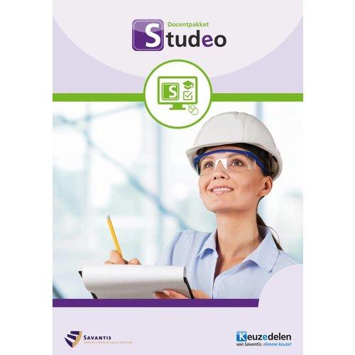 516027 - Docentpakket Keuzedeel K0003 ARBO, kwaliteitszorg en hulpverlening geschikt voor niveau 2