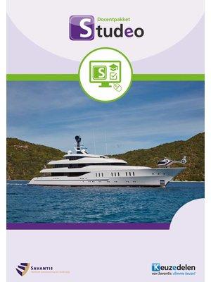 517016 - Docentpakket Keuzedeel K0378 Verdieping jachtschilderen
