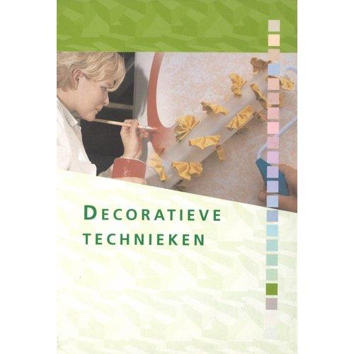 986375 - Decoratieve technieken