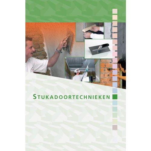 986443 - Stukadoortechnieken