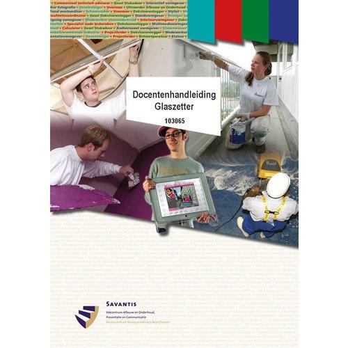 103065 - Docentenhandleiding Glaszetter