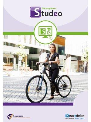 517033 - Docentpakket Keuzedeel K0516 Verdieping blijvend fit, veilig en gezond werken (geschikt voor niveau 2)